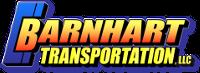 Barnhart Transportation, LLC. Logo