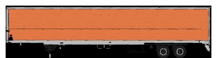 53' Dry Van - Barnhart Transportation