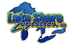Lake Shore Logistics, LLC. Logo